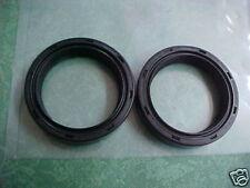 83-87 Kawasaki KX125 KX250 KX500 / 86-92 KDX200 Fork Seals #S25