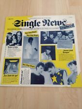 Joseph Beuys Sonne Statt Reagan German Promo LP Single News 4/82 Mega Rare