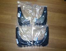Kia Sportage Brandnew Genuine OEM Mud Guard Flaps splash 4pcs 2008-2009