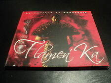 "CD DIGIPACK NEUF ""FLAMEN' KA - LA MUSIQUE DU SPECTACLE"" Karen RUIMY"