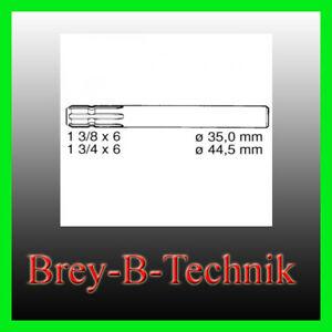 Anschlusswelle Zapfwellenstummel / Verlängerung einseitig  200 mm   12209 1524