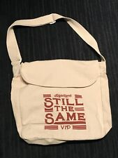 Sugarland Still The Same Vip Tour Tote Messenger Bag New