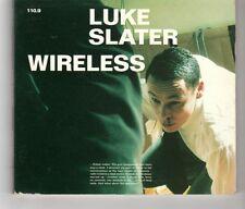 (HK761) Luke Slater, Wireless - 1999 CD