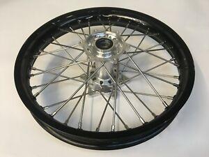 "KTM Rear Wheel 18"" 18X2.15 Warp 9 EXC EXC-F 250 300 350 450 500 Husqvarna FE"