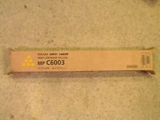 Genuine Ricoh MP C6003 Yellow Print Cartridge 841850 for MP C4503 C5503 C6004