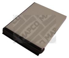Filter, Innenraumluft für Heizung/Lüftung MAPCO 65413