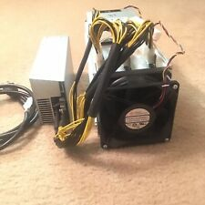 Bitman SIACOIN  A3 Pre-Owned PSU Included