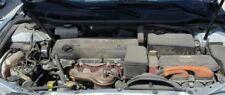 2008 Toyota Camry Engine 2.4L VIN B 5th digit 2AZFXE 4 cylinder hybrid gasoline