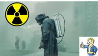 Cloak OP-1M OZK USSR Russian Army Chemical Hazmat Chernobyl Suit Military
