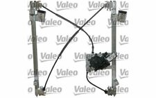 VALEO Front Window Regulator Left Electric For LAND ROVER FREELANDER 851150