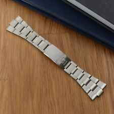 Vintage Tissot 746 Strap Band Bracelet Watch Steel Great Condition Replacement