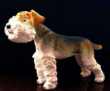 Porzellan-Antiquitäten & Kunst mit Hunde-Motiv aus Ens