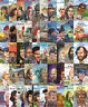 Who Is/Was Collection Set 51-100 Childrens NonFiction Educational Books Series!!