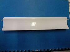 Briefkastenklappe, Sykon, Briefkastenanlage 250x53 mm Farbe weiß RAL 9016