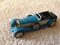 Matchbox Models of Yesteryear Y16 1928 Mercedes Benz SS Coupe Car