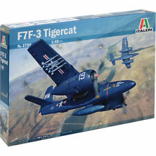 ITALERI F7F-3 Tigercat 2756 1:48 Aircraft Model Kit