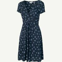 NEW RRP £45 Ex Fat Face Camille Harriet Petal Floral Ditsy Dress