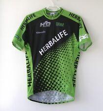 VOLER USA HERBALIFE H3O CYCLING SHIRT TRIKOT JERSEY BIKE RAD MTB US L / EU XL