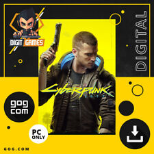 Cyberpunk 2077 (PC, 2020)