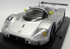 Coches de carreras de automodelismo y aeromodelismo NOREV, Mercedes de escala 1:18