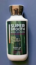 BATH & BODY WORKS BODY LOTION MAGIC IN THE AIR 236 ML