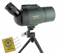 Visionking 25-75x70 Waterproof Spotting Scope Outdoor Hunting Birding