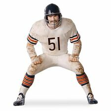 2016 Hallmark Keepsake Ornament - Dick Butkus - Chicago Bears - NEW - MIB