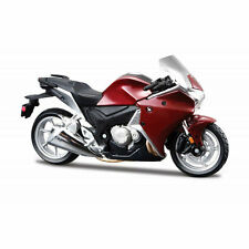 MAISTO 1:18 Honda VFR1200F MOTORCYCLE BIKE DIECAST MODEL TOY NEW IN BOX