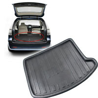 1X Rear Trunk Protector Mat Cargo Boot Liner Tray For Ford Escape Kuga 2013-2017