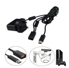 Mains Charger For Microsoft Xbox 360 Kinect Sensor Mains Power Supply Adapter