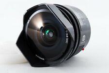 【EXC+++++】Minolta  AF 16mm f/2.8 Fisheye Lens For Sony A-Mount camera