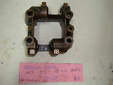Mercedes Benz W124//140//210//463  M103//104 Engine Main And Connecting Bearings STD