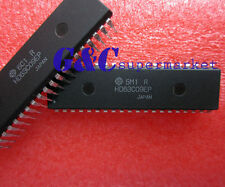 1pcs HD63C09EP 63C09 HITACHI DIP4O 8-Bit Microprocessor NEW GOOD QUALITY D17