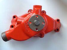 1963-66  Corvette & Passenger Original Water Pump # 3859326 Casting GM 4