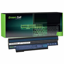 Green Cell Batería UM09G71 para Acer Aspire One 533 532H AO533 4400mAh