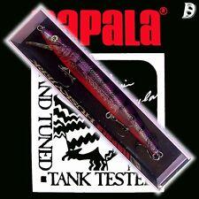 Vintage Rapala Husky consumir 14cm CPE se ha contratado neu&ovp made in Estonia