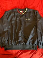 Vintage Tommy Hilfiger Pullover Jacket Windbreaker Mens Large