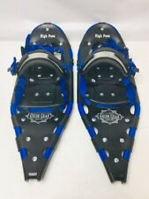 Guide Gear High Pass Snowshoes 30 X 9 New