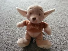 Little Roo Winnie The Pooh Brown Soft Toy Plush