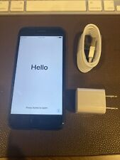 Apple iPhone 7 - 32GB - Black (Unlocked) A1778