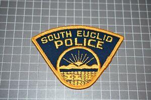 South Euclid Ohio Police Patch (US-Pol)