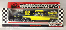 1992 MB Super Star Transporters - Stanley Mechanics Tools #92! NIB!