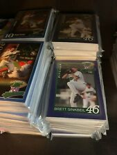 2006 Jamestown Jammers Team Set Jay Buente Brett Sinkbeil Scott Cousins