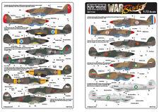 Kits-World 1/72 Hawker Hurricane - Foreign Operators # 72144