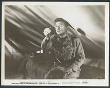 LAURENCE HARVEY in Storm Over The Nile '56 MATCH UNIFORM