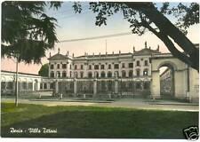 DESIO - VILLA TITTONI (MONZA BRIANZA) 1957
