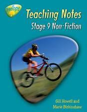 Oxford Reading Tree: Level 9: Treetops Non-fiction: Teaching Notes