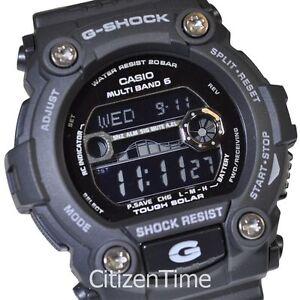 -NEW- Casio G-Shock Atomic & Solar Watch GW7900B-1