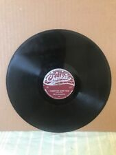 The Flamingos - I Want To Love You/Please Come Back * Checker 821 Doo Wop 78rpm
