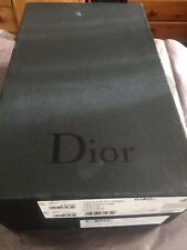 Mens Christian Dior Tennis Shoes Size 10